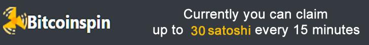Earn Free Bitcoin Today